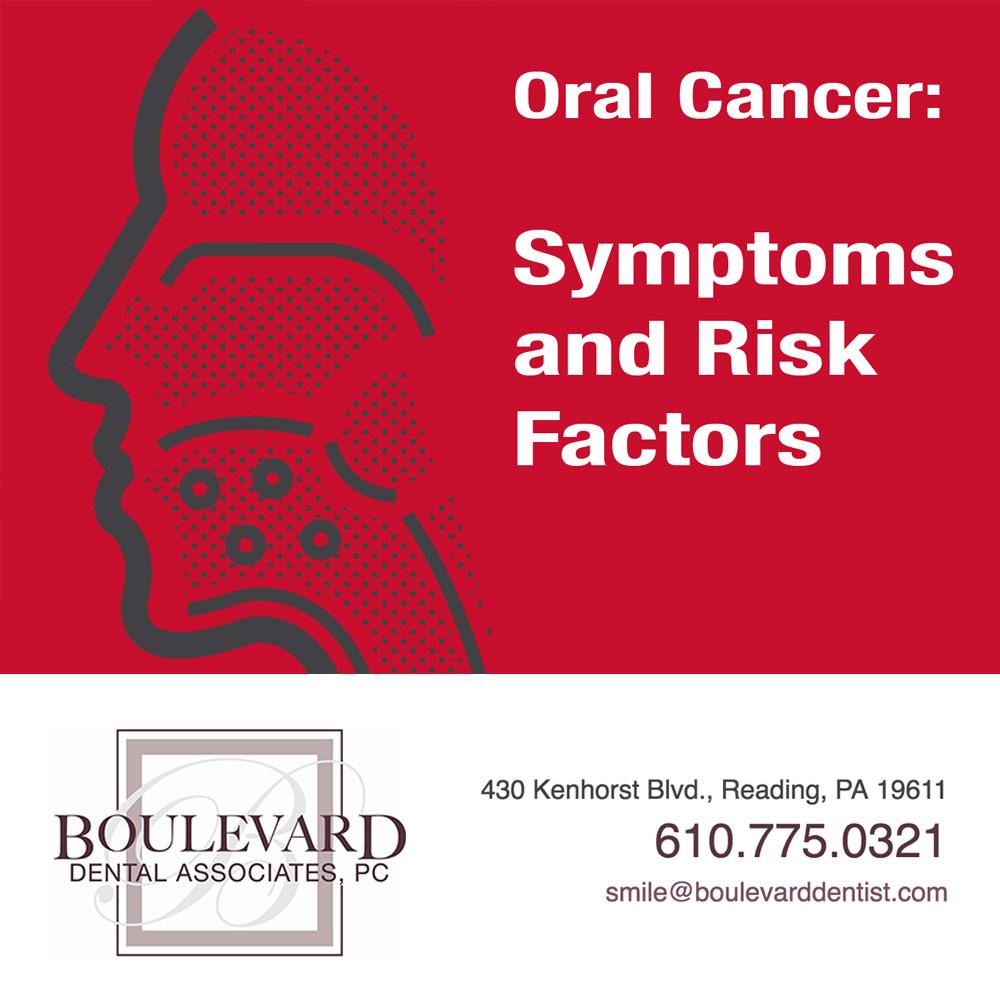 vanligaste symptom på cancer